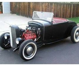 FORD FORD ROADSTER HOT ROD 31/32