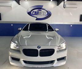 2014 BMW 6 SERIES 640I XDRIVE GRAN COUPE