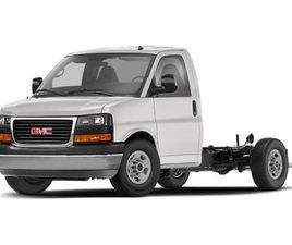 BRAND NEW WHITE COLOR 2020 GMC SAVANA 3500 FOR SALE IN HIGHLAND TOWNSHIP, MI 48357. VIN IS
