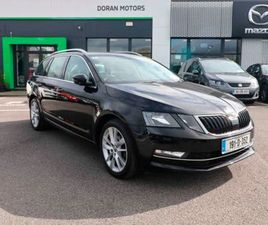 SKODA OCTAVIA COMBI STYLE FOR SALE IN MONAGHAN FOR €21,500 ON DONEDEAL