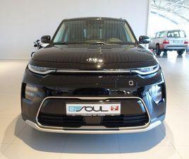 KIA E-SOUL ADVANCE PLUS SUV LONG RANGE 204HK