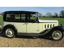 1935 AUSTIN 12 4 GOODWOOD 14HP SALOON PETROL MANUAL