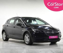 OPEL ASTRA E 1.0T 105PS 5DR FOR SALE IN CORK FOR €15,900 ON DONEDEAL