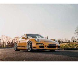 PORSCHE 997 GT3 PHASE 1 CLUB SPORT