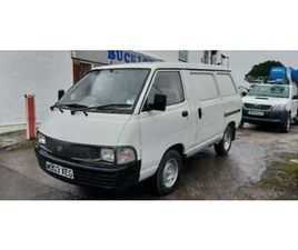 TOYOTA LITE-ACE 2.0D SPARES OR REPAIRS EXPORT