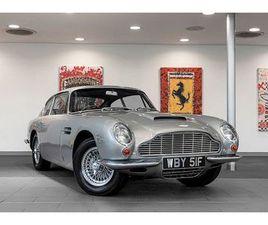 1967 ASTON MARTIN DB6 MKI - £319,950