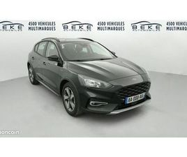 FORD FOCUS 1.5 ECOBLUE 120CH ACTIVE