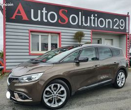 RENAULT GRAND SCENIC IV 1.5 DCI 110CH BUSINESS EDC 7 PLACES