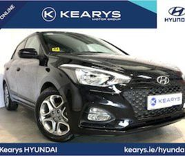 HYUNDAI I20 DELUXE PLUS 5DR FOR SALE IN CORK FOR €18347 ON DONEDEAL