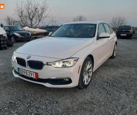 CARS.BG - BMW 320 2.0I X-DRIVE, 35999 ЛВ., БЕНЗИН, ОБЯВИ ЗА КОЛИ ОТ ZARA CH