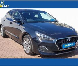 HYUNDAI I30 FASTBACK 5DR FOR SALE IN DUBLIN FOR €16,900 ON DONEDEAL