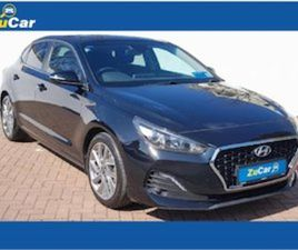 HYUNDAI I30 FASTBACK 5DR FOR SALE IN DUBLIN FOR €16900 ON DONEDEAL