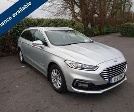 FORD MONDEO HEV TITANIUM 2.0 187 A A6 ESTATE 4DR FOR SALE IN GALWAY FOR €34,900 ON DONEDEA