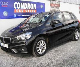 BMW 2 SERIES ACTIVE TOURER 216 1.5 D SE 116 BHP ( FOR SALE IN CARLOW FOR €15,600 ON DONEDE