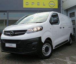 OPEL VIVARO MY21-L2H1-1.5TDI100PS FOR SALE IN DUBLIN FOR €21,378 ON DONEDEAL
