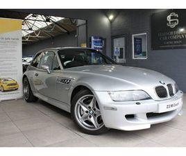 BMW Z3 M 3.2 2DR