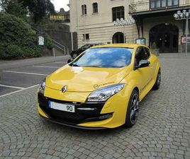 RENAULT MEGANE TCE 250 COUPE SPORT