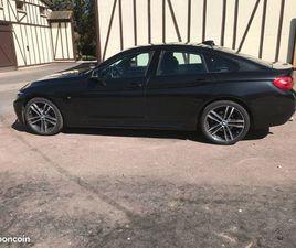 VEND BMW SÉRIE 4 GRAND COUPE M SPORT