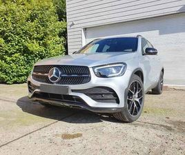 D 4-MATIC AMG-LINE / PACK NIGHT / TVA / ..