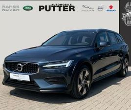 VOLVO V60 CROSS COUNTRY D4 AWD GEARTRONIC CROSS COUNTR