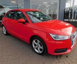 1.0 TFSI SPORT 95PS NAAS ROAD AUTOS EST 1991 CALL 01 4564074 SIMI DEALER 2020 NCA APPROVED