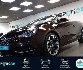 OPEL CASCADA CABRIO 1.6 T 125KW (170CV) AUTO EXCELLENCE