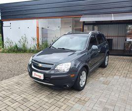 CAPTIVA SPORT FWD 2.4 16V 171/185CV