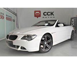 BMW - SERIE 6 645CI