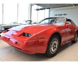 300ZX T-ROOF V6