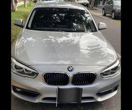 BMW 118I 2019 - 1590561 | AUTOS USADOS | NEOAUTO