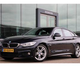 BMW 4 SERIE GRAN COUPÉ 420D CENTENNIAL EXECUTIVE   M SPORT   190PK
