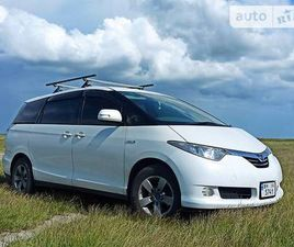 TOYOTA ESTIMA HIBRID 2007 <SECTION CLASS=PRICE MB-10 DHIDE AUTO-SIDEBAR