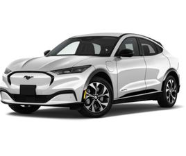 EXTENDED RANGE 99 KWH 351 CH AWD - 5 PORTES