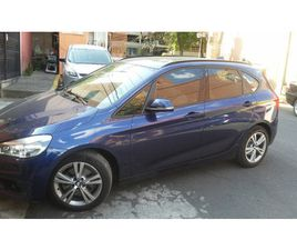 BMW SERIE 2 2.0 ACTIVE TOURER 220IA AT