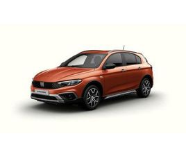 FIAT TIPO CROSS 1.0 5DR