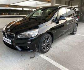BMW 218 2ER-REIHE (F46) GRAN TOURER SPORT LINE AUT. - GEBRAUCHTWAGEN.AT