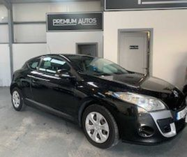 RENAULT MEGANE, 2010 1.5 DCI COUPE FOR SALE IN WATERFORD FOR €3950 ON DONEDEAL