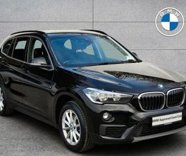 BMW X1 X1 SDRIVE18D SE FOR SALE IN CORK FOR €35,950 ON DONEDEAL