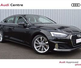 AUDI A5 SPORTBACK 35 TDI 163 S-TRONIC SE 4DR AUTO FOR SALE IN DUBLIN FOR €48,995 ON DONEDE