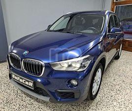 BMW - X1 SDRIVE18D BUSINESS