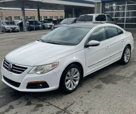 2011 VOLKSWAGEN PASSAT CC 6 SPEED | CARS & TRUCKS | MISSISSAUGA / PEEL REGION | KIJIJI