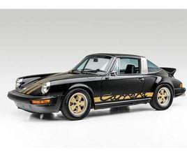 1974 PORSCHE 911 CARRERA TARGA (1974)