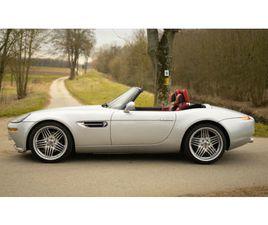 BMW Z8 ALPINA 250/555*24TKM*SAMMLERZUSTAND 1-