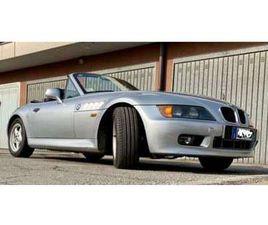 BMW Z3 1.8 CAT ROADSTER