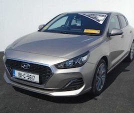 HYUNDAI I30 I 30 FASTBACK 5DR FOR SALE IN KERRY FOR €19950 ON DONEDEAL