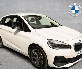 BMW 2 SERIES ACTIVE TOURER 225XE SPORT PREMIUM AC FOR SALE IN CORK FOR €29,900 ON DONEDEAL