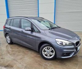 BMW 2 SERIES GRAN TOURER SE AUTO 7 SEATER FOR SALE IN KERRY FOR €17990 ON DONEDEAL