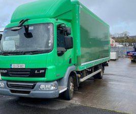 DAF 45 160 FOR SALE IN CAVAN FOR €8500 ON DONEDEAL