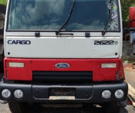 FORD 2622 2011