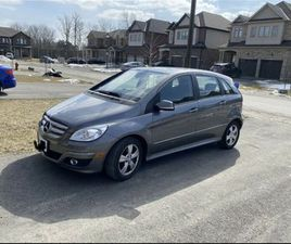 MERCEDES B200 | CARS & TRUCKS | ST. CATHARINES | KIJIJI